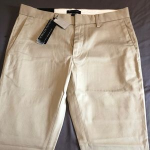 Banana republic tech chino 31x30